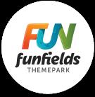 Funfields Themepark Logo